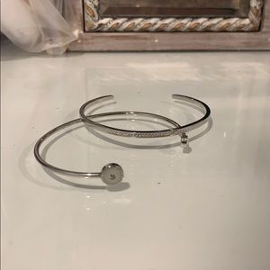 Michael Kors Bangle Bracelts